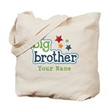 Big brothers Totes & Shopping Bags