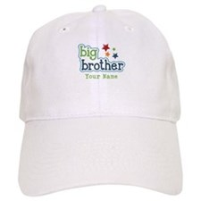 Personalized Big Brother Hat