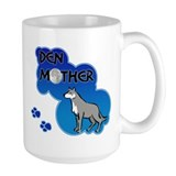Den Mother Mug