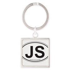John Scotts Keychains