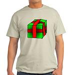 Gift Ash Grey T-Shirt