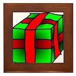 Gift Framed Tile