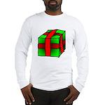 Gift Long Sleeve T-Shirt