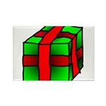 Gift Rectangle Magnet (10 pack)