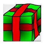 Gift Tile Coaster