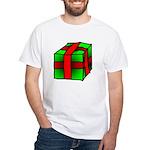 Gift White T-Shirt