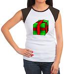 Gift Women's Cap Sleeve T-Shirt