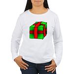 Gift Women's Long Sleeve T-Shirt