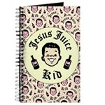 Jesus Juice Journal