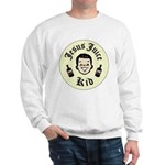 Jesus Juice Sweatshirt