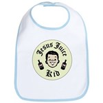 Jesus Juice Kid Bib