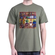 Potting Shed T-Shirt