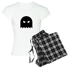 Halloween Ghost Ideology pajamas