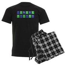 Periodic Table Pajamas