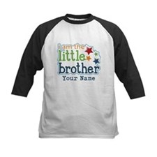 Little Brother - Personalized Tee