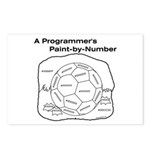 Programmer Postcards (Package of 8)