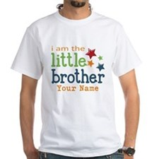 I am the Little Brother Shirt