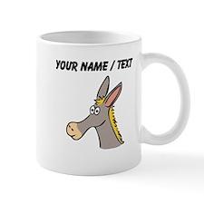 Custom Cartoon Mule Mugs