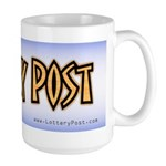 Large Mug with Huge Logo