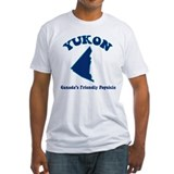 Yukon Canada's Friendly Popsi Shirt