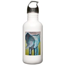 Canon's Elephant Water Bottle