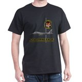 391st Fighter Squadron Bold T T-Shirt