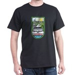 Middlebury Police Dark T-Shirt