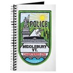 Middlebury Police Journal
