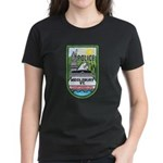 Middlebury Police Women's Dark T-Shirt