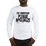 PetitionWear Long Sleeve T-Shirt