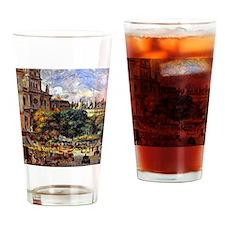 Renoir - Church of the Holy Trinity Drinking Glass