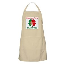 Martins Family BBQ Apron