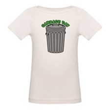 Garbage Day Trash Can T-Shirt
