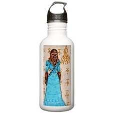 Chewbacca elegance Water Bottle