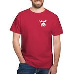 Shrine Logo Dark T-Shirt