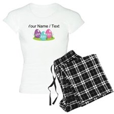 Custom Easter Eggs pajamas