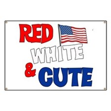 red white cute.png Banner