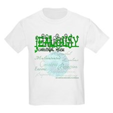 Invidia - Envy / Jealousy T-Shirt for T-Shirt