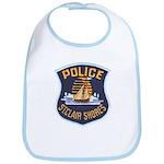 St Clair Shores Police Bib