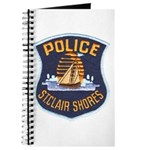 St Clair Shores Police Journal