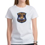 St Clair Shores Police Women's T-Shirt