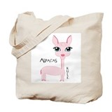 Alpaca's Rule Tote Bag