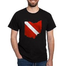 Ohio Diver T-Shirt