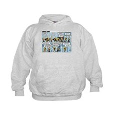 2L0122 - Chuck and Richard Hoodie