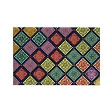 SOUK Rectangle Magnet (10 pack)