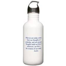 What We Are Water Bottle