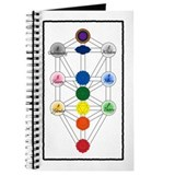 Chakra Tree of Life Journal