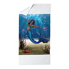 Best Seller Merrow Mermaid Beach Towel