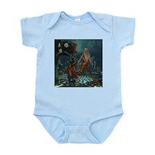 Best Seller Merrow Mermaid Body Suit