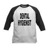 Dental Hygienist (Front) Tee